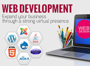 website-design-and-development-in-ranchi